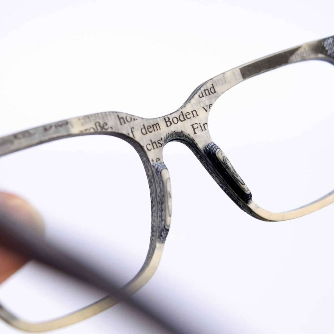 Upcycling ideen Brille