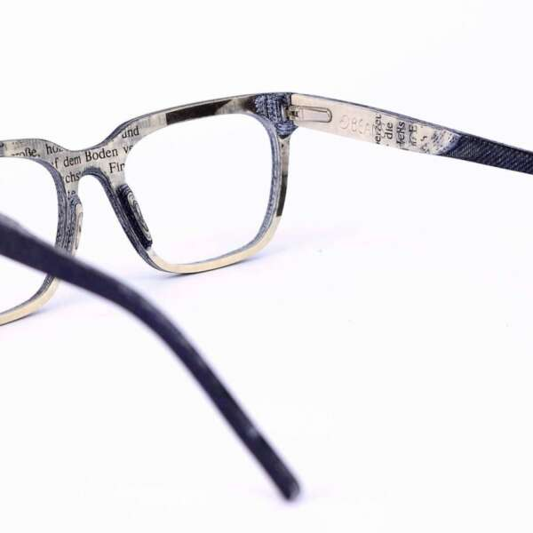 Upcycling Brille